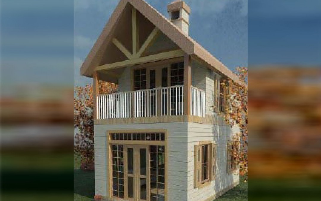 The lookout cabin tiny home modular home sales and for The lookout tiny house